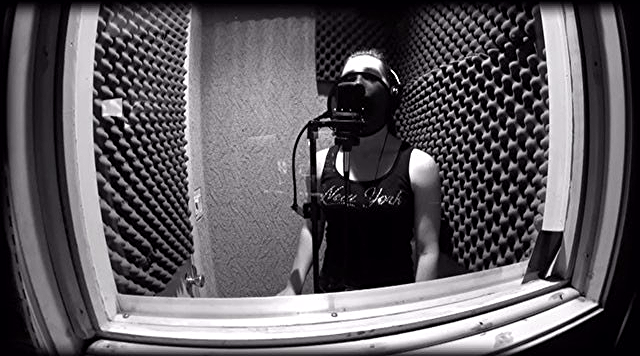 Shannon Remy Recording1st Single