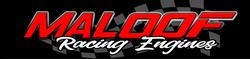 Maloof Racing Engines