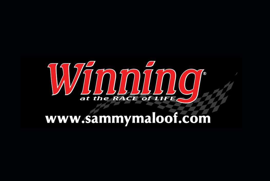 Winning Logo Video Panel