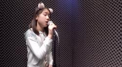 Calia Singing
