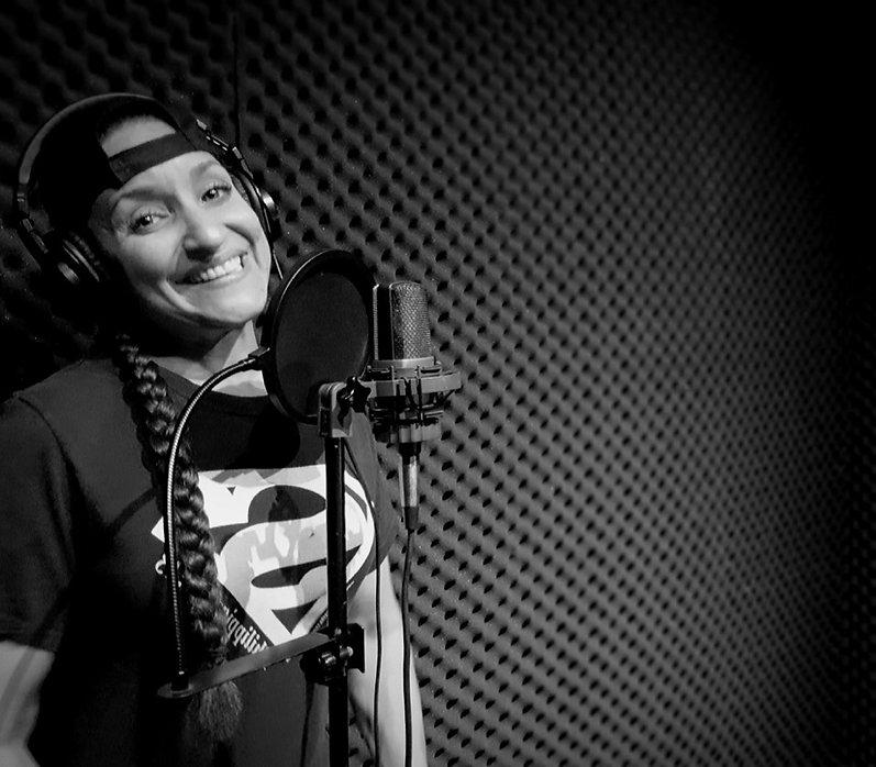 Janeen Ferdinand Voice Talent