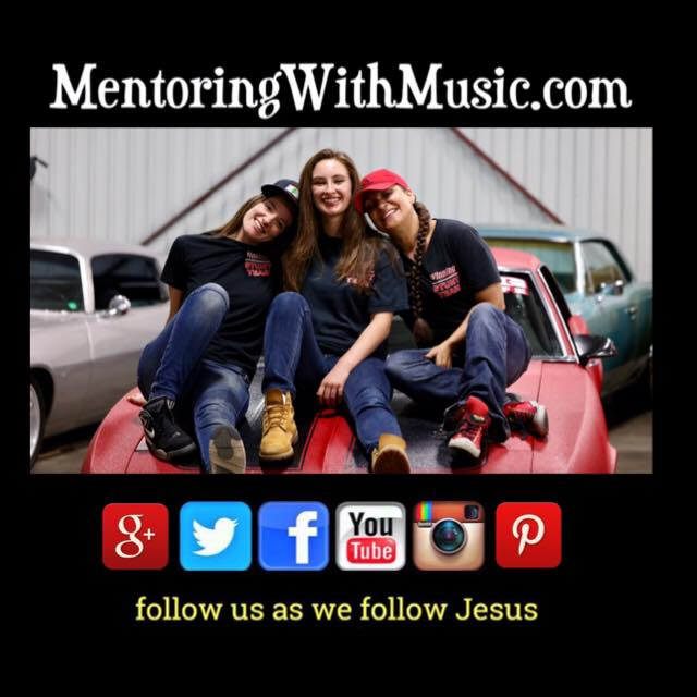Mentoring With Music