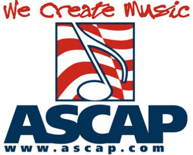 Thankyou ASCAP