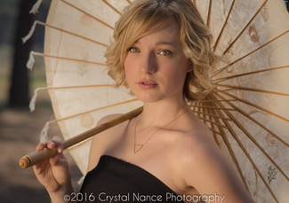 Lovely High School Senior Portraits in Helena Montana by CNP