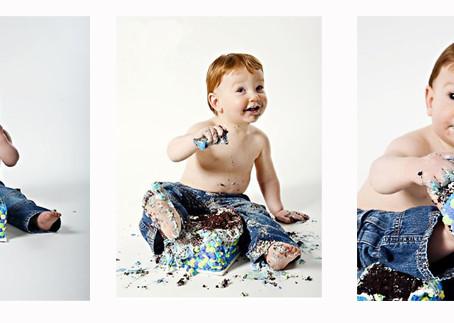 Caleb | Children's Portraits | Helena, MT