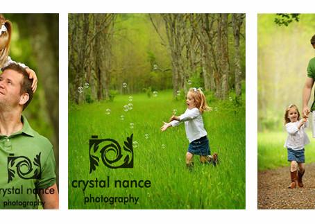 Robert & Jenna | Family Portraits | Missoula, MT