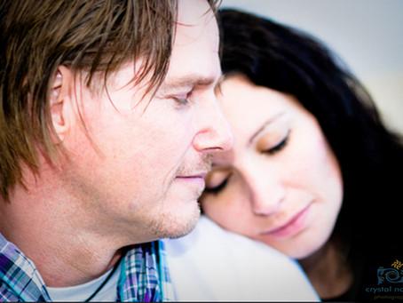 Michael & Tammy | Engagement Portraits | Helena, MT