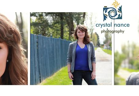 Andrea | Senior Portraits | Helena, MT