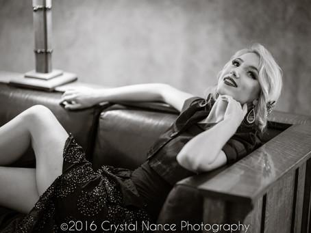 Jesslyn | Senior Portraits | Sisters, OR