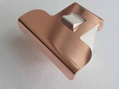 100mm Luxury Metallic Range
