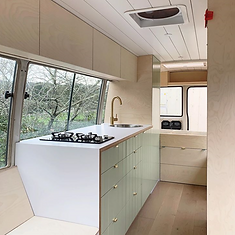 Gold caravan Yacht Boat RV Van Pull latch slam latch catch lock cupboard earthquake