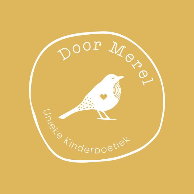 Logo Ontwerp   Door Merel