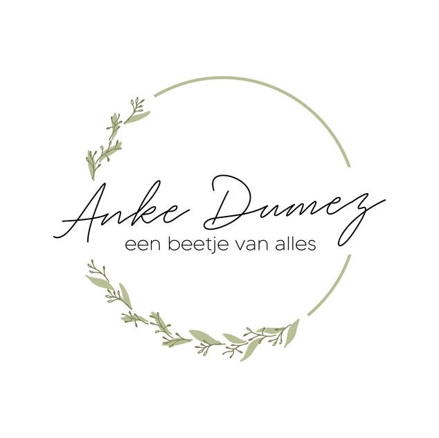 Logo Ontwerp   Anke Dumez