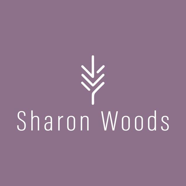 Logo Ontwerp   Sharon Woods
