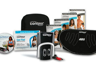 LFS Product Review - Contour Core Ab Sculpting System