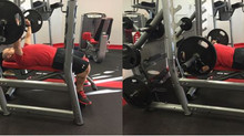 Mastering the Basic Fitness Moves - Part Five - Bench Press
