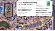 2021 Reserved Parking Fine arts Center Parking Lot.jpg