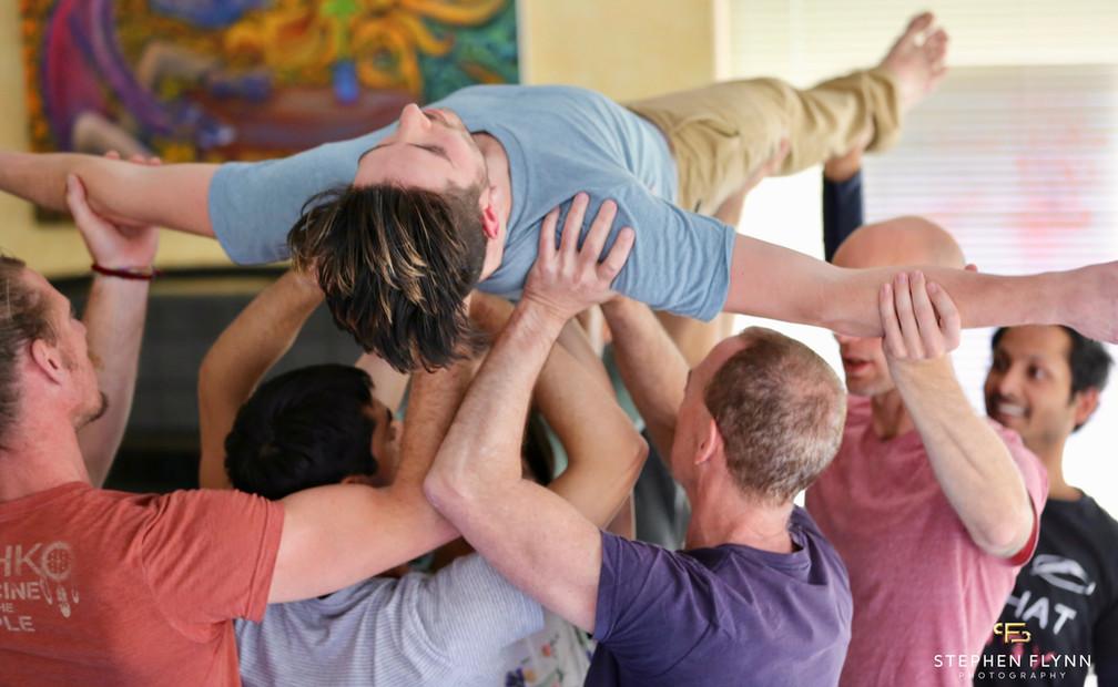 5 Tips For Hosting a Men's Group