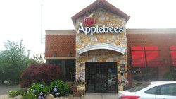Applebees Our Fundraising Hosts