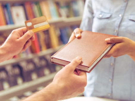 How to Buy Books Direct in 6 Easy Steps