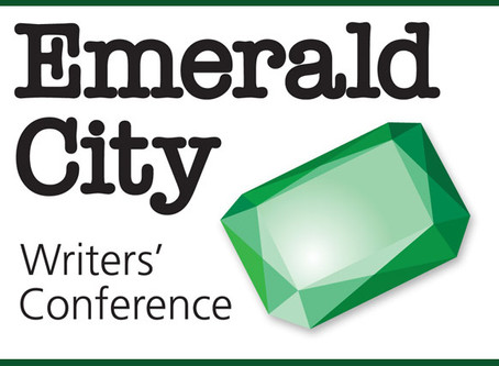 Emerald City Writers Conference