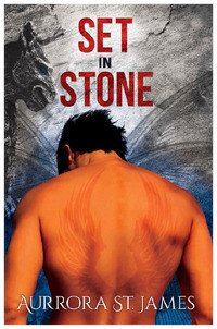 New Release: Set in Stone