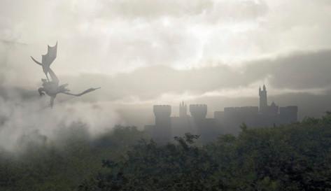 The Hidden Kingdom of Caeli