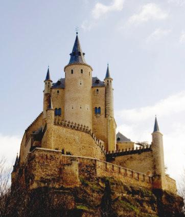 The Palace of Aquina