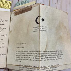 al-Jawf Letter