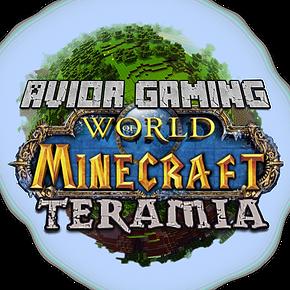 World of MineCraft - Teramia | aviormc