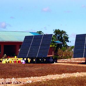 Case Studies - Solar Solutions