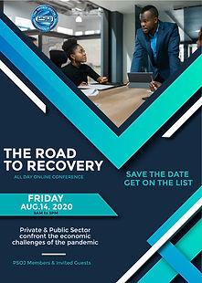 PSOJ_Poster_Roadto recovery_Graphic_TNew