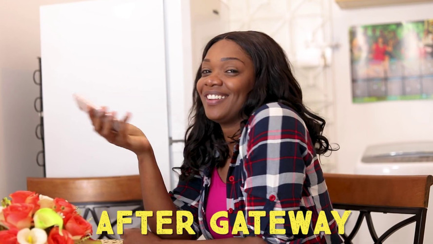 Get a Gateway Pardna Plan so you know your money is always secure!