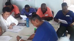 The Dyslexia Experience in Barbados - October 2018