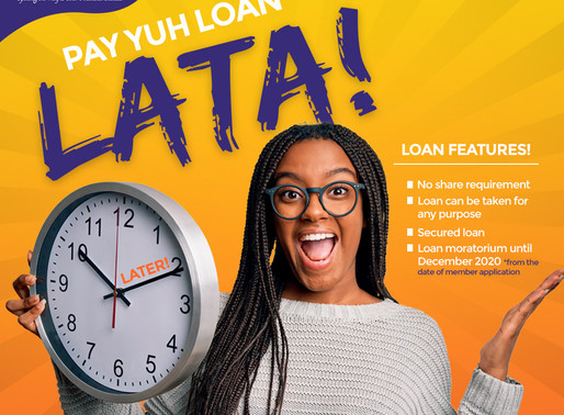 New Loan Special: Gateway 'Pay Mi Loan Lata' Loan