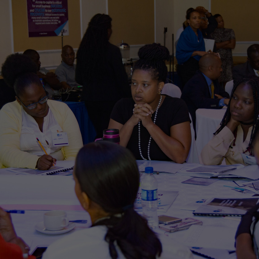 PSOJ Access to Finance - Empowering SMEs Workshop 2