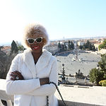 Novia visits Rome to cover the Campari event