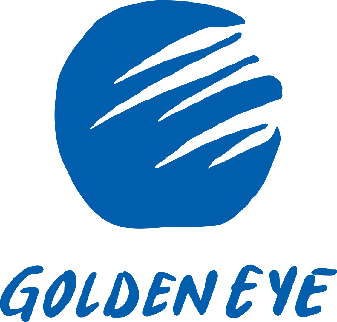 Golden Eye Villas