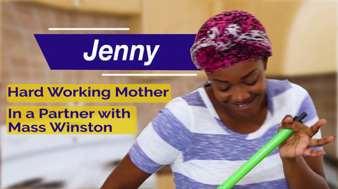Get A Gateway Pardna Plan   So You Never Have To Worry Like Jenny!