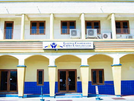 Hanover And Montego Credit Unions Merge To Form Gateway