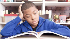 Signs of Dyslexia at Different Ages