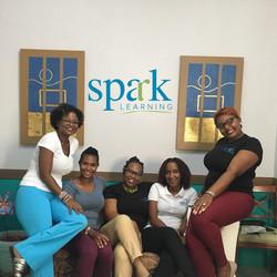 The Spark Learning Team