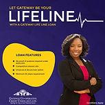 Gateway Life Line Loan