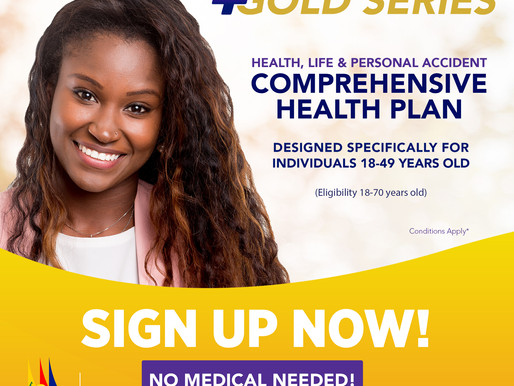 New 📢 - Credit Union Gold Series Insurance