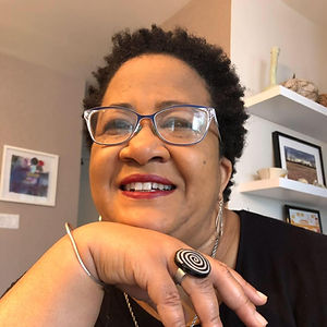 Ruth (Wade) Kwakwa