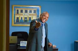 Gateway's CEO - Mr. Bedasse