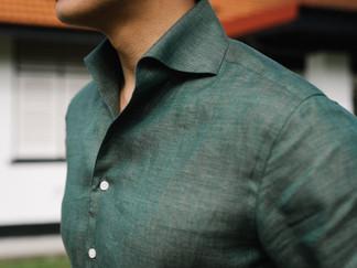 Green Linen Shirt.jpg