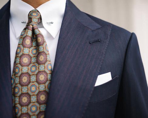 Two Tone Navy Herringbone Suit 7.jpg