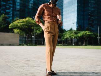 Wool Silk Linen Camel Trouser 2.jpg