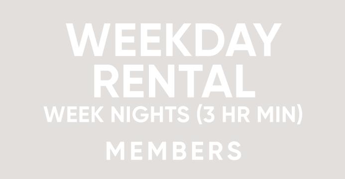 Membership Rental